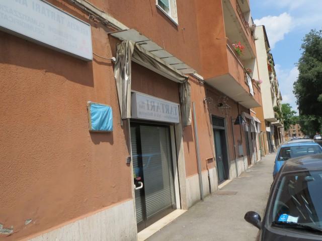 Negozio in Affitto a Ferrara via Niccolini 22, Ferrara