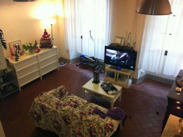 Appartamento in Affitto a Firenze via Maggio 10 Centro Duomo