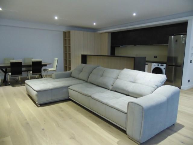Appartamento in Affitto a Bologna via Riva di Reno 37 Bologna