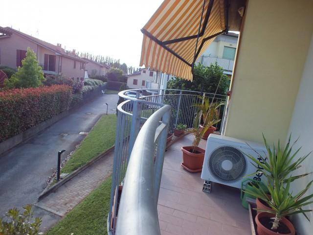 Appartamento in Vendita a Vigarano Mainarda via Pasolini Centro