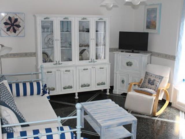 appartamento in genova gaslini affitto foto1-100440662