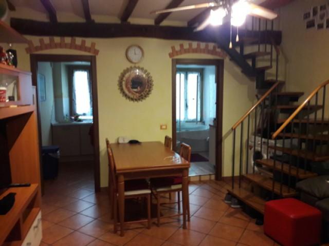 appartamento in novate milanese centro f foto1-100511417