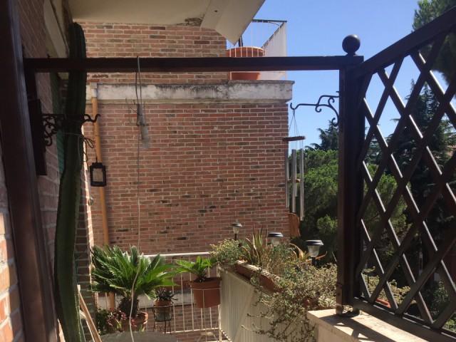 appartamento in vendita roma via cairoli foto1-100606096