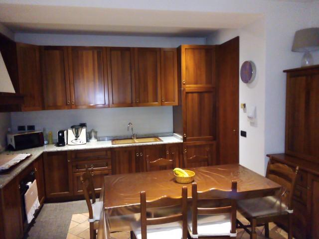 Appartamento in Affitto a Caslino D`erba