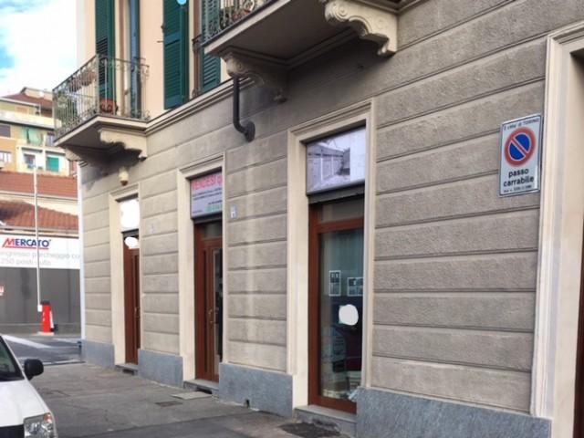Locale Commerciale in Vendita a Torino via Sant