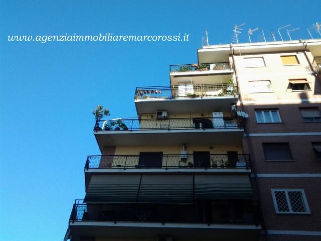 Appartamento in Vendita a Roma via Alessandro Pieri 13 Marconi