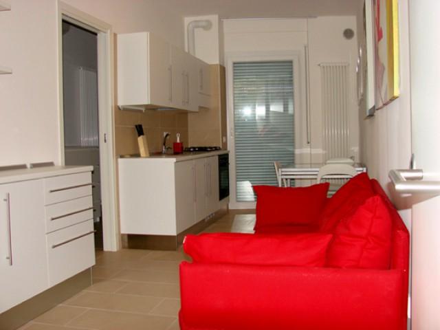 Appartamento in Vendita a Gabicce Mare via Cesare Battisti 52 Centro Poco Distante Dal Mare