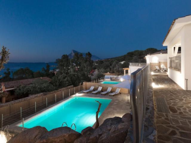 Villa in Affitto a San Teodoro via di li Graniti 4, Montepetrosu