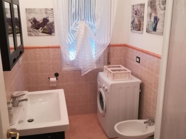Vacanza in appartamento a genova via antonio cei foto3-102573681