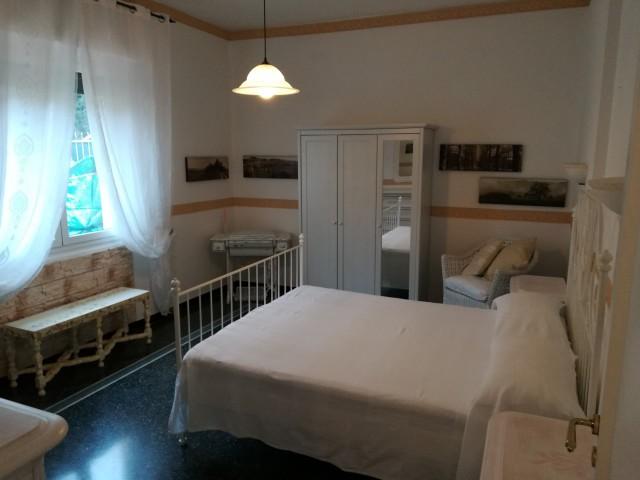Vacanza in appartamento a genova via antonio cei foto4-102573681