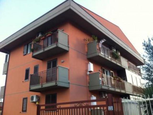 Appartamento in Vendita a Palermo via Trabucco Palermo