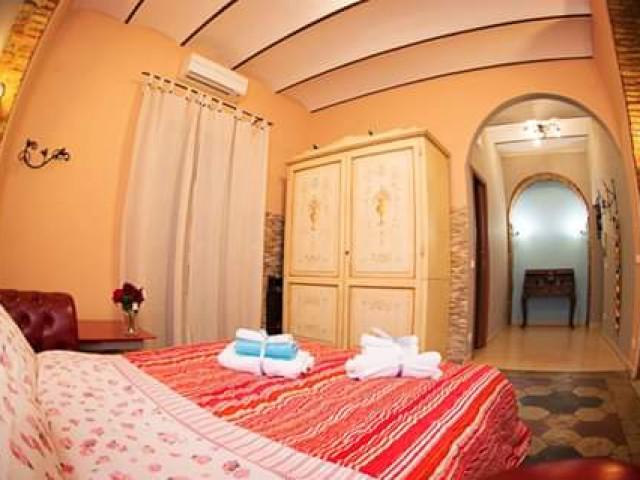 Appartamento in Affitto a Roma via Nino Bixio 8 Esquilino