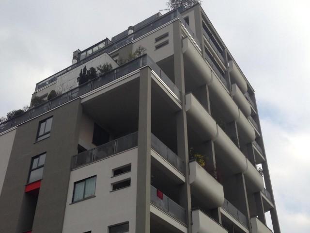 Appartamento in Vendita a Milano via Privata Rosalba Carriera Giambellino