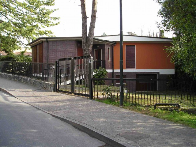 villa c2 in roma 1 centro storico con giardino da ristrutturare foto1-103076946