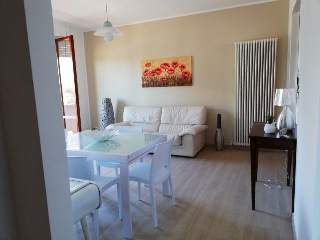Appartamento in Affitto a Porto San Giorgio via Cesare Pavese 63, Zona Sud