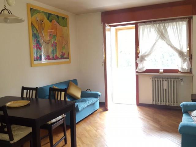 Appartamento in Affitto a Bardonecchia Viale San Francesco 8