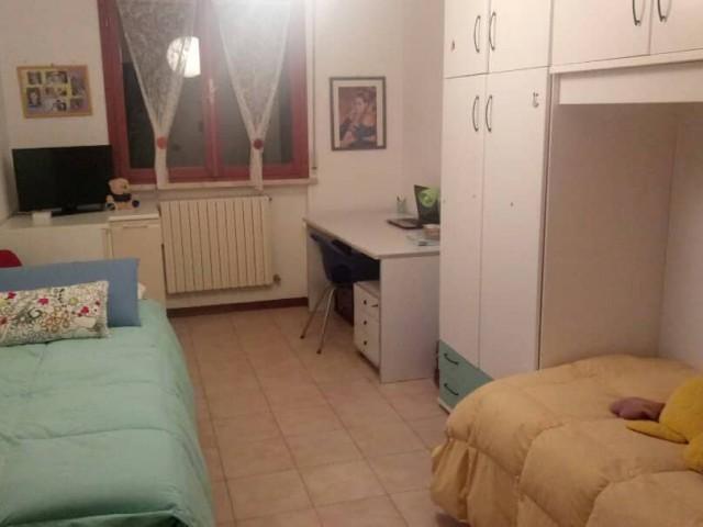 Posto Letto in Affitto ad Ancona via Ginelli