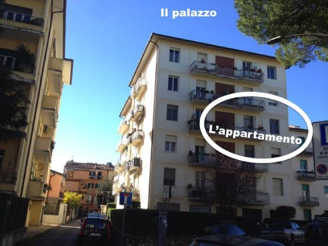 Posto Letto in Affitto a Pisa via Santo Stefano 25, Porta Lucca