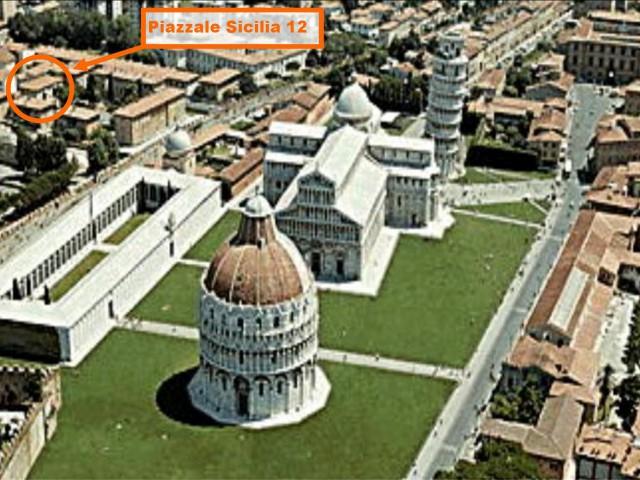 Posto Letto in Affitto a Pisa Piazzale Sicilia 12, Porta a Lucca