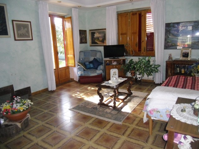 Villa in Vendita ad Agrigento via Gela San Leone