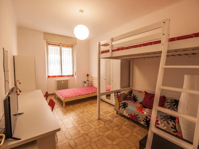 Appartamento in Affitto a Milano via Santa Monica 1, Bicocca Pianell