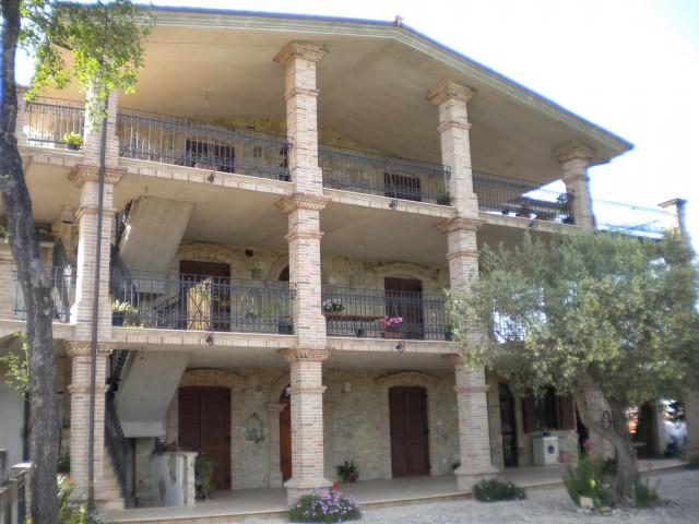 Appartamento in Affitto a San Vito Chietino Contrada Sciutico n 73, San Vito Chietino