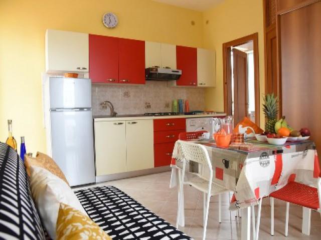 Residence in Affitto a Capaccio via Delle Fresie 22, Laura