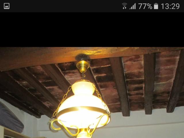 Appartamento in Affitto a Siena via Pispini 32 Centro Storico
