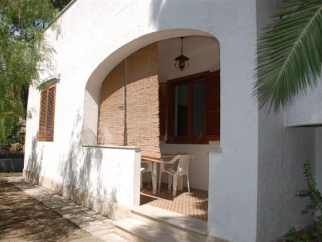 Villa in Affitto a Marina di Ginosa via Stella Maris 22