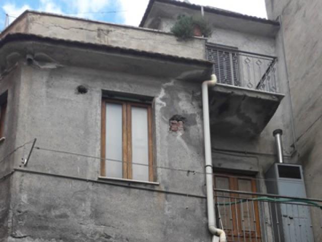 Indipendente in Vendita a Bronte via Santi 251 Piazza San Vito