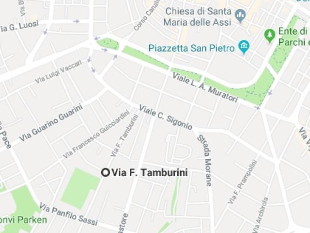 Appartamento in Affitto a Modena Morane