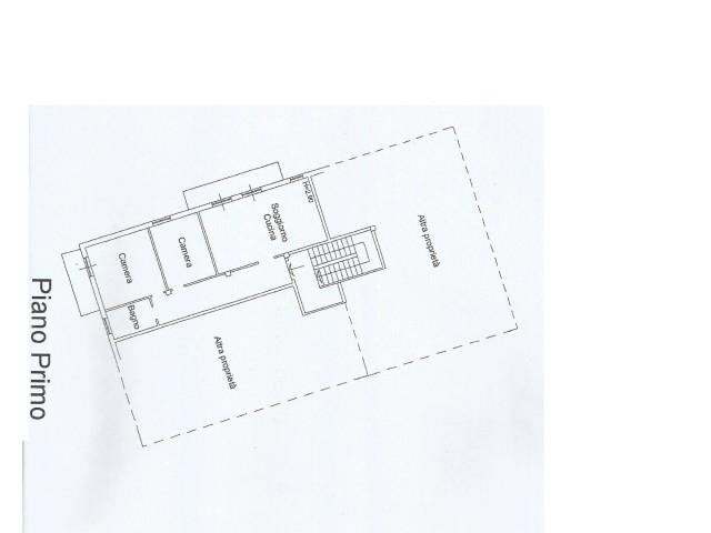 Appartamento in Vendita a Morrovalle Trodica via Tiziano 20 Trodica