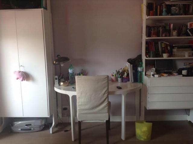 Appartamento in Affitto a Roma via Pian Due Torri Portuense