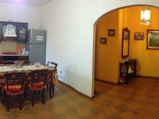Appartamento in Vendita a Milazzo via 20 Luglio Porto