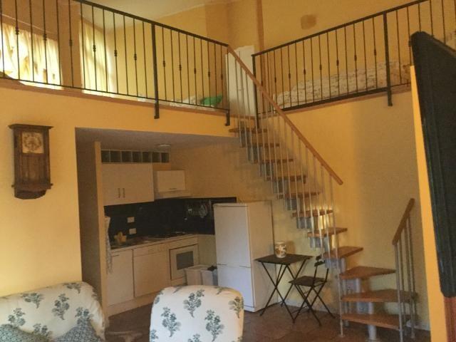 Appartamento in Affitto a Roma via della Giustiniana Giustiniana