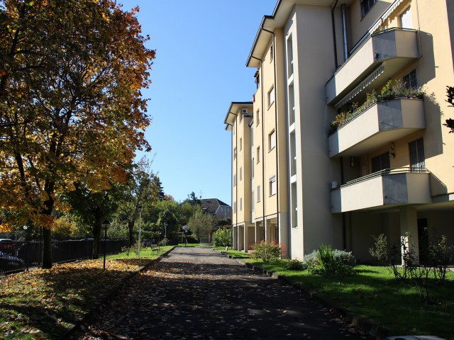 Appartamento in Vendita a Milano via Padre Reginaldo Giuliani 12 Zona Istria