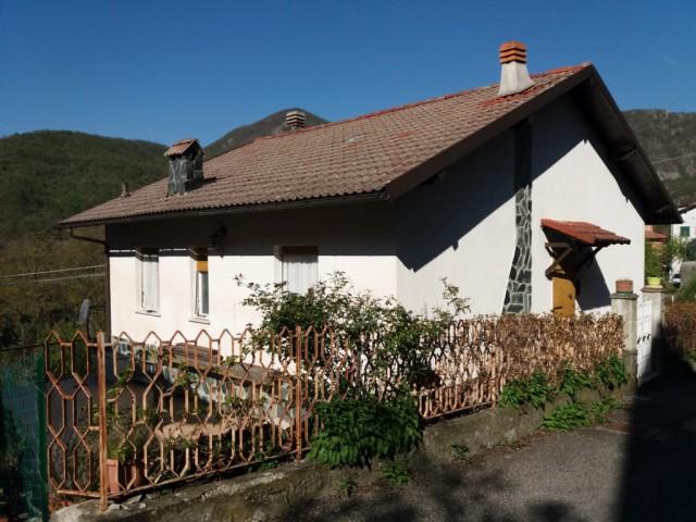 casa indipendente in affitto a valbrevenna nenno foto2-105079187
