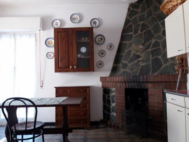 casa indipendente in affitto a valbrevenna nenno foto3-105079187