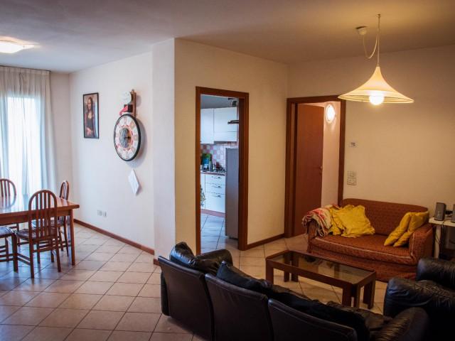 Appartamento in Affitto a Padova via Monsignor Fortin 18 Forcellini