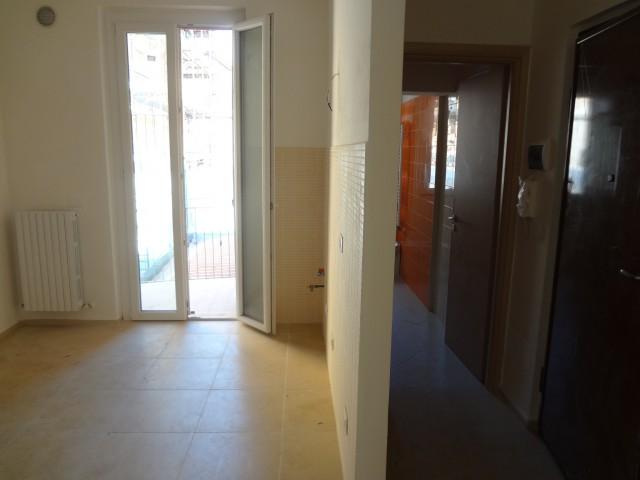Appartamento in Affitto a Falconara Marittima via Quarto, Falconara Marittima