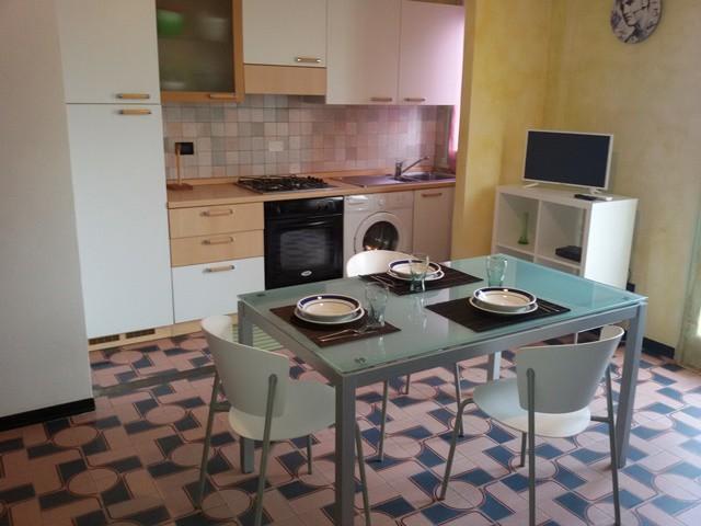 Appartamento in Affitto a Lido di Savio Viale Adriatico 22 Lido di Savio, Lido di Savio