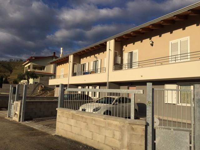 Villa Schiera in Vendita a Santa Maria Di Catanzaro conti di loritello