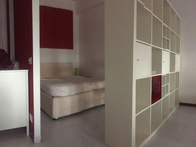 Appartamento in Vendita a Roma via Pietro Marchisio Cinecittà Est