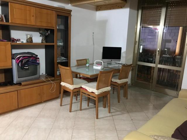 appartamento in affitto a napoli via michele tenore