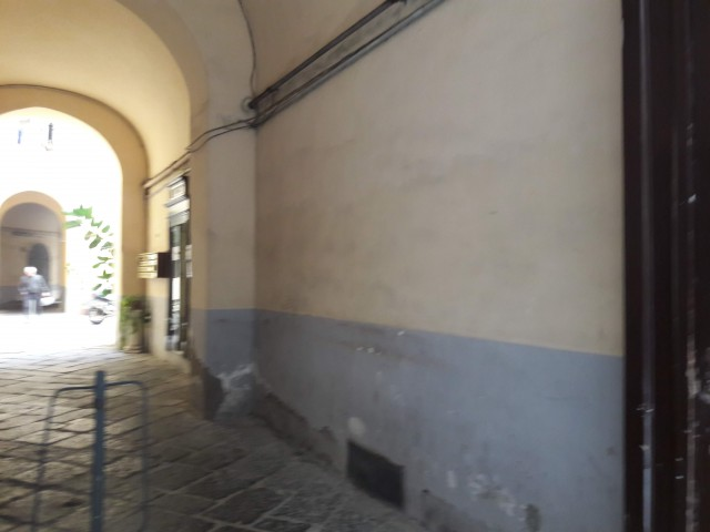 Appartamento in Vendita a Napoli via Palasciano Mergellina