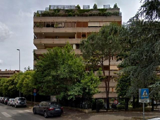 appartamento vendita via berto roma foto1-105423477