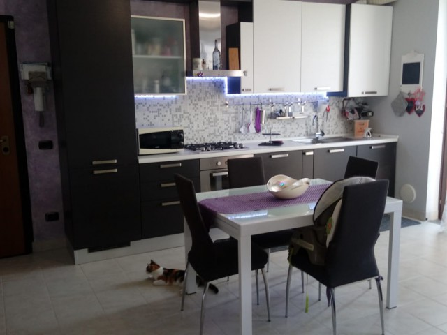 Appartamento in Vendita a Vigevano Corso Genova Zona c so Genova