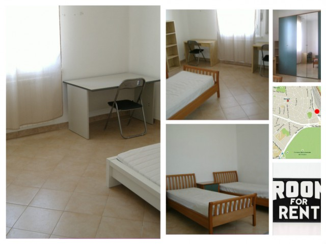 Appartamento in Affitto a Roma Circonvallazione Nomentana 251 Tiburtina