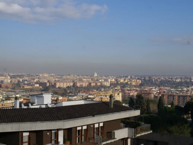 Vendita via Francesco Saverio Benucci Roma | CercasiCasa it