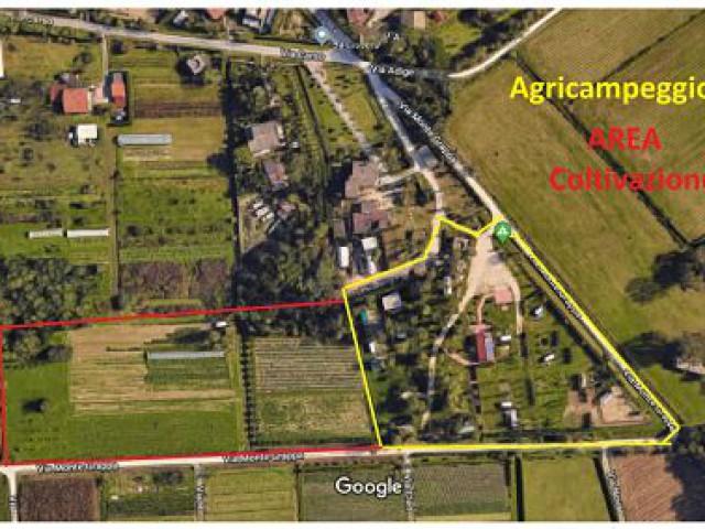 Azienda Agricola in Vendita a Cavallino Treporti
